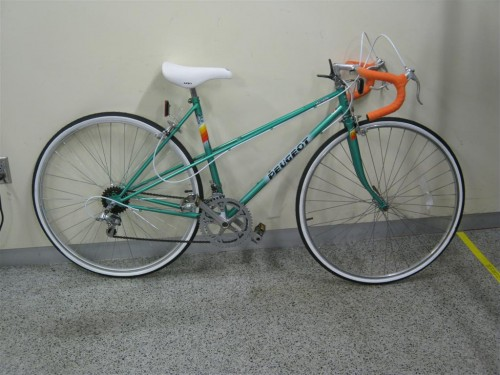 Peugeot Mixte After